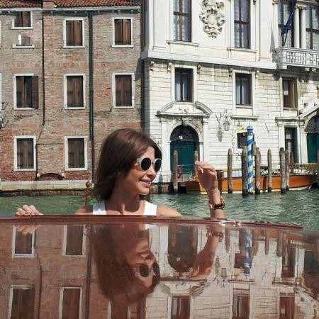 تصاویر جدید و عکسهای داغ نانسی عجرم