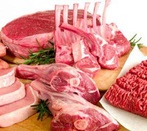 دانستنی هایی درباره گوشت گاو، گوساله، گوسفند و بره