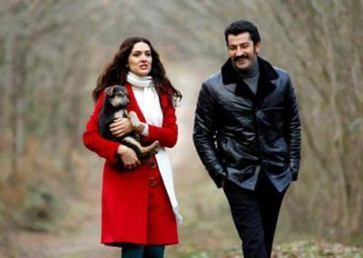"""آلبوم عکس های جدید """"ماهور"""" بازیگر سریال ترکی کارادایی"""