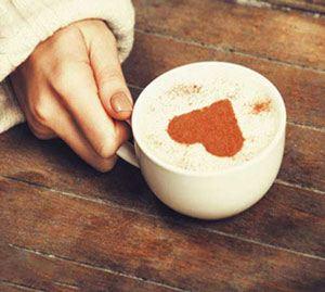 """اس ام اس عاشقانه با موضوع """"کافه و قهوه"""""""