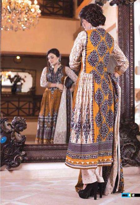جدیدترین مدل های لباس مجلسی زنانه افغانی