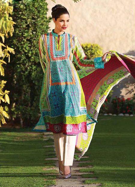 لباس افغانی زنانه