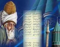 """شعر زیبا و خواندنی """"رقص"""" از مولانا"""
