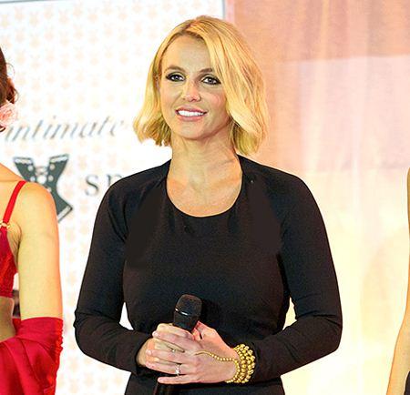 جدیدترین عکس های بریتنی اسپیرز خواننده و رقاص آمریکایی