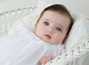 چه کنیم تا در آینده بچه خوشگل و زیبا داشته باشیم؟