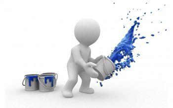 دانستنی علمی درباره رنگ آبی
