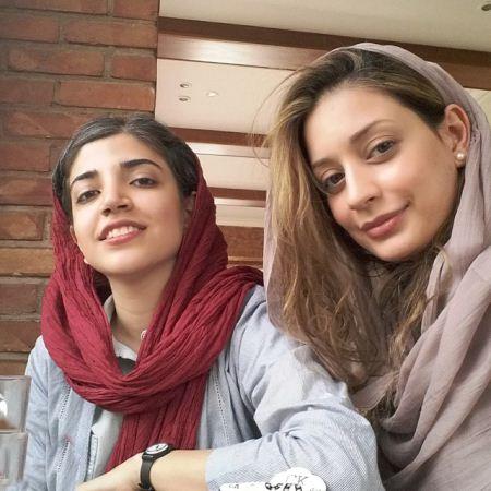تصاویر داغ و جدید ناهید محمودی