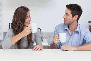 آموزش اصولی حرف زدن با شوهر (ویژه خانمها)
