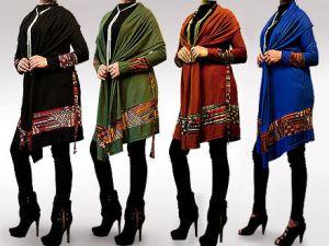 در فصل تابستان لباس چه رنگی بپوشیم؟
