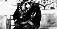 دیزی خوردن تاریخی ظل السلطان پسر ناصرالدین شاه