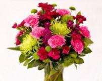 اس ام اس تبریک به مناسبت روز گل و گیاه