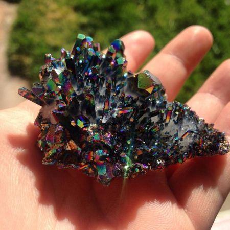 عکس زیباترین سنگ های معدنی کشور