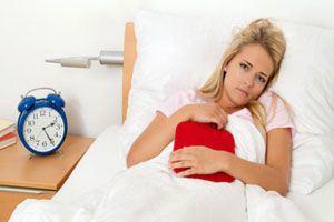 درمان تاخیر عادت ماهانه (پریود) با گیاهان دارویی