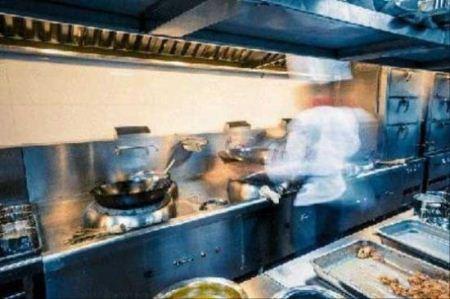 غذاهای این رستوران با گوشت انسان طبخ و سرو می شوند