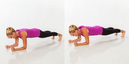 تمرینات ورزشی برای شل شدن عضلات در سفر