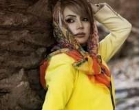 کلکسیون ناب ترین تصاویر شبنم قلی خانی