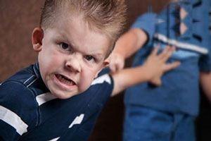کودکان بدخلق و ناراضی را چگونه آرام کنیم؟