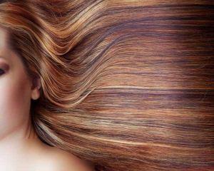 روشن کردن رنگ موها با روش های طبیعی و آسان