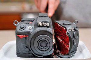 جالب ترین کیک های تولد برگرفته شده از شکل اجسام واقعی