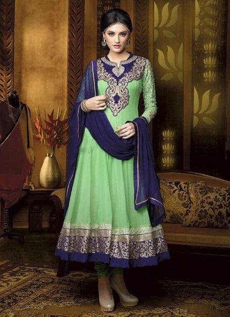 سری جدید لباس شب زنانه هندی