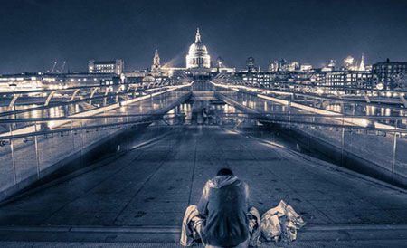 عکسهای شهر زیبا و دیدنی لندن