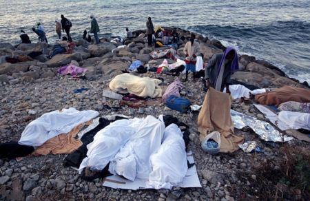 در سواحل زیبای ایتالیا چه میگذرد؟ (عکس)