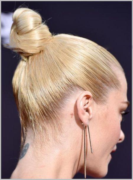جدیدترین مدل های بستن موی بلند ویژه تابستان