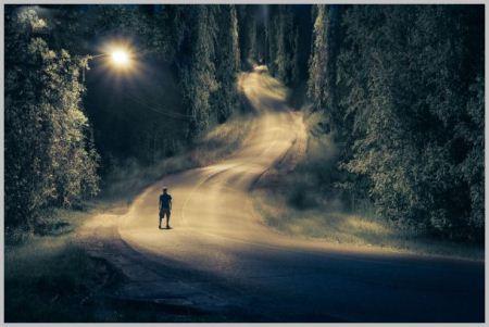 جالب ترین عکس های ترکیبی با فتوشاپ