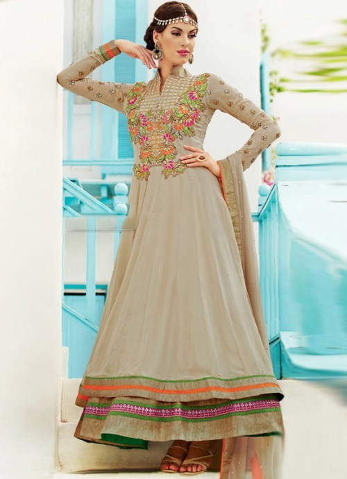 گالری عکس زیباترین مدل لباس هندی زنانه