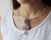 گالری عکس مدال های زیبا با سنگ های قیمتی