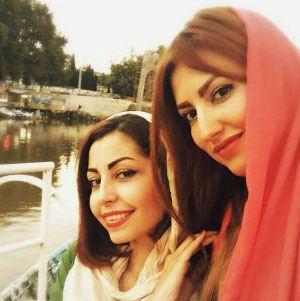 تصاویر جدید و داغ سمیرا حسینی
