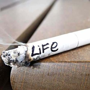 جوک های جالب و خفن سیگار