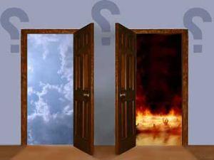مکان تشکیل بهشت و جهنم در روز قیامت کجاست؟