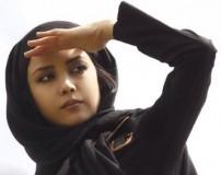 عکس های ساناز نوروززاده (سمانه) بازیگر سریال تنهایی لیلا