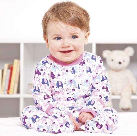 گالری عکس لباس سرهمی نوزادی پسرانه و دخترانه