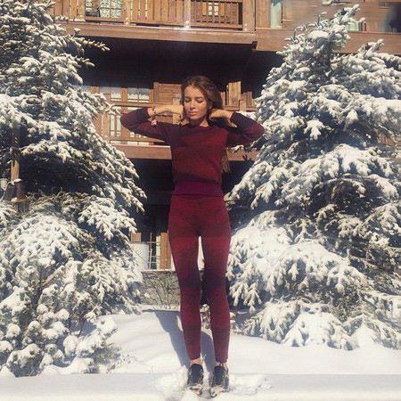 انتخاب دختر 25 ساله به عنوان زیباترین مانکن جهان (عکس)