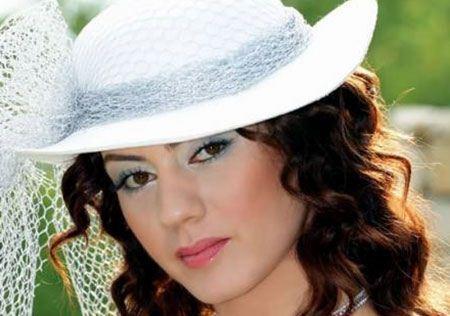 عکس های خفن گوکچه بهادیر (لیلا) بازیگر سریال برگ ریزان