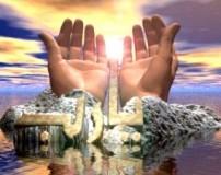 دعای مجرب و محبوب نفوذ در دلها