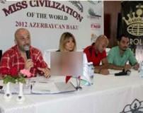فستیوال مبتذل انتخاب زیباترین دختر آذربایجان (عکس 18+)