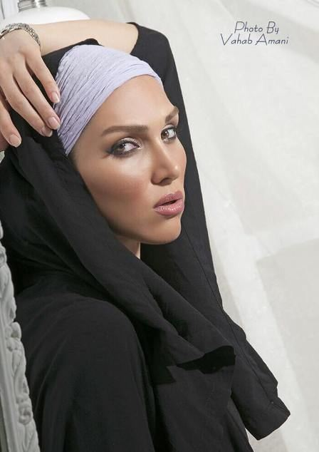 جدیدترین عکس های سمیرا یونسی مانکن و مدلینگ ایرانی