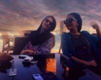 پسران اجاره ای برای خدمات جنسی به زنان پولدار تهرانی