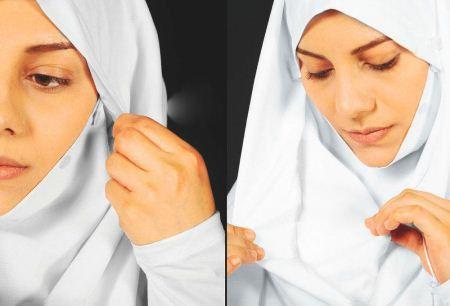قابلیت های چادر جلابیب برای خانمها