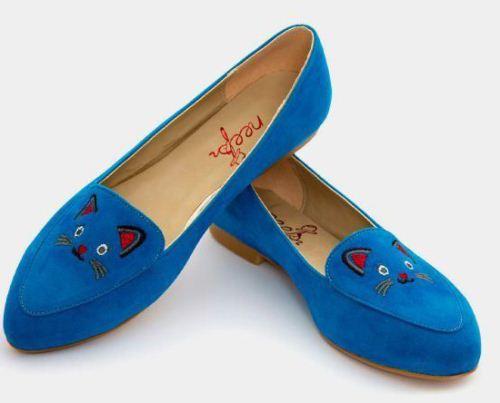 مدل کفش عروسکی دخترانه با رنگ بندی شاد و جدید