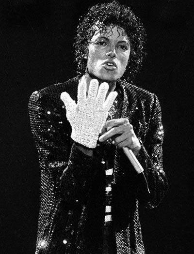 عکس بهترین مدل لباس های مایکل جکسون خواننده هالیوودی