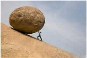 چگونه در برابر مشکلات زندگی قوی و استوار باشیم؟