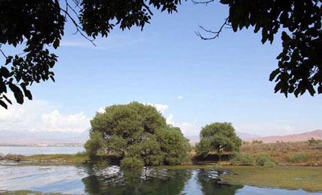 جاذبه های تفریحی منطقه آزاد ماکو (عکس)