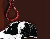 پسر 19 ساله بوشهری خودش را دار زد (عکس 18+)