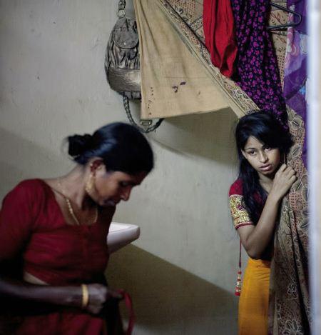 ازدواج اجباری دختران زیر 18 سال در بنگلادش + تصاویر