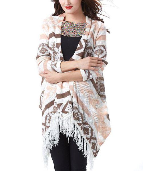 شیک ترین مدل شنل بافتنی زنانه و دخترانه