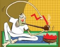 کاریکاتورهای جالب و خنده دار اعتیاد به مواد مخدر